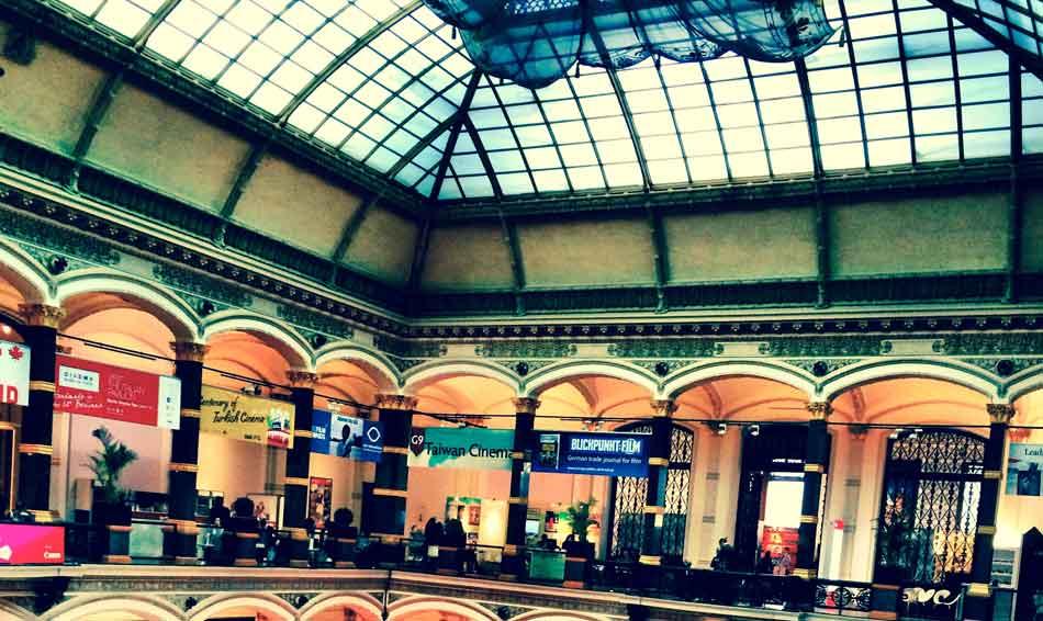 Meet Dramatify at the Berlinale – European Film Market 2015