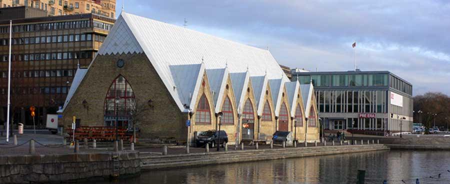 Meet us at Nordic Film Market in Gothenburg