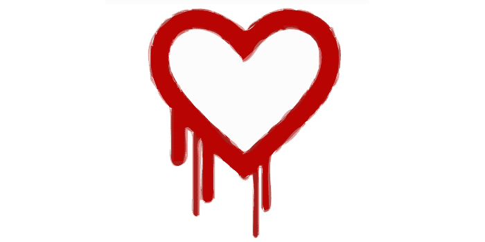 Dramatify users are safe from the Heartbleed bug