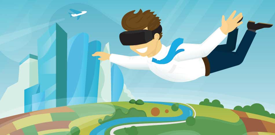 Event invite: Storytelling & technology in virtual reality