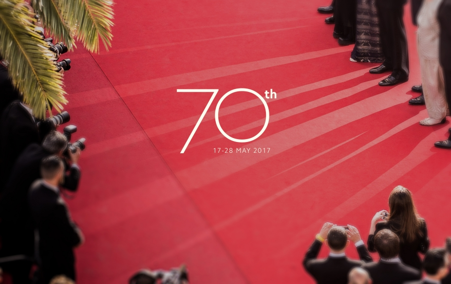 Meet us at the Cannes Film Festival!